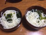 (モニプラ)のどぐろスープがうまい!の画像(2枚目)