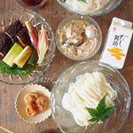 ・・Lunch at Handa Noodles in Tokushima Prefecture・・こんばんは・・先日のランチ・・みわこさんとめがねくん…のInstagram画像