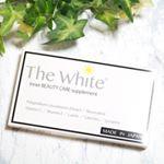 フロンティアからThe Whiteが届きました♥.PLエキスやレスベラトロール、リコピン、ルテインなど7種類の美容成分をギュッと濃縮配合した飲む日焼け止めサプリメントです(*^^*).…のInstagram画像