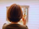 「&honey で目指せ水分量14パーセントの髪」の画像(4枚目)