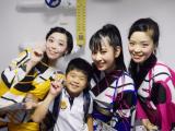 「家族で東京湾納涼船~TOKYO BAY NIGHT CRUISE~2019へ!」の画像(19枚目)