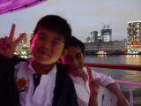 「家族で東京湾納涼船~TOKYO BAY NIGHT CRUISE~2019へ!」の画像(7枚目)