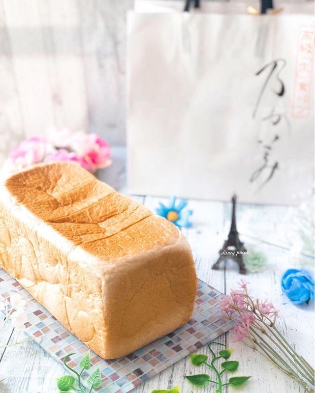 口コミ投稿:*****今流行りの#高級食パン ❣️#乃が美 をGET😍💕*テレビ📺でめっちゃ見かけて気になっ…