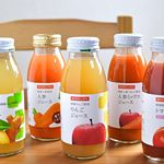 2019.07.20*@biokura_official 様からジュース5種類貰ったから飲み比べ。*濃縮還元では無いストレートジュース。素材の味がそのまま楽しめます。*…のInstagram画像