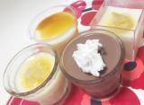 「簡単!美味しくコラーゲン♪Colla Cafe簡単デザートの素」の画像(38枚目)