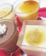 「簡単!美味しくコラーゲン♪Colla Cafe簡単デザートの素」の画像(36枚目)