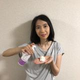 「華密恋 ナチュラルヘアケアセット シャンプー&コンデショナー カミツレ研究所」の画像(3枚目)