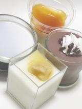 「簡単!美味しくコラーゲン♪Colla Cafe簡単デザートの素」の画像(35枚目)