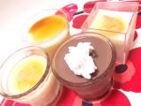 「簡単!美味しくコラーゲン♪Colla Cafe簡単デザートの素」の画像(1枚目)
