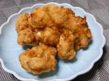 きのう何食べた?鶏のから揚げ  12話最終回レシピ再現の画像(1枚目)