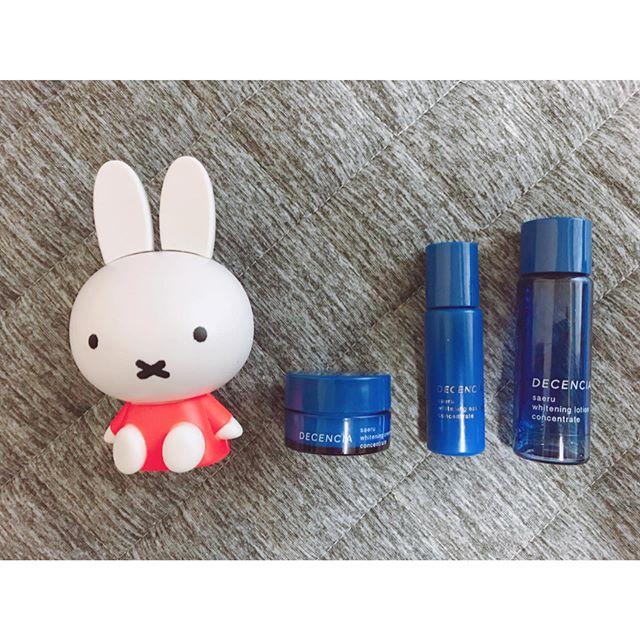 口コミ投稿:⋆化粧水迷子𓄺またまた母のpostです。化粧水迷子で色んなものを試していてDECENCIAの…