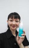 導入化粧水としての効果は実感できました!