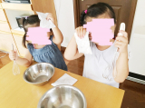 「デザート作りに挑戦!」の画像(3枚目)