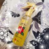 「【株式会社大島椿様】椿油ヘアスプレー&東京湾納涼船」の画像(1枚目)
