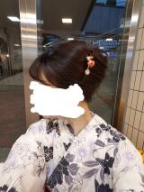 「【株式会社大島椿様】椿油ヘアスプレー&東京湾納涼船」の画像(4枚目)