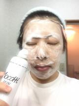 モッチスキン吸着泡洗顔の画像(6枚目)