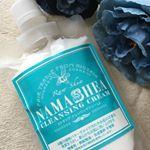 NAMASHEAナマシア クレンジングクリーム..美容液生まれのクレンジングクリーム『ナマシア クレンジングクリーム』を使わせてもらいました。..落として潤う!乾燥…のInstagram画像