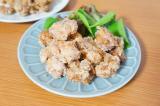 「【モニター】マルトモさん唐揚げ3種類食べ比べ!」の画像(3枚目)