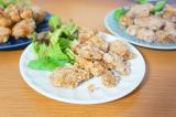 「【モニター】マルトモさん唐揚げ3種類食べ比べ!」の画像(1枚目)
