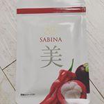 モニプラさんでgg SABINAをお試しさせていただきました🎉.gg商品は塗るケアは使用したことがありますが、飲むケアは初めて👆.さびない体へ‼️いつまでも若々しくあり続けたい✊…のInstagram画像