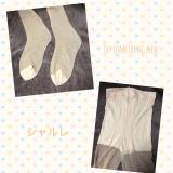 お試し♪ シャルレ 綺麗な透け感パンスト&洗濯用ネットの画像(3枚目)