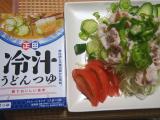 これからの季節にぴったり!麺でおいしい食卓「冷汁うどんつゆ」♪の画像(8枚目)