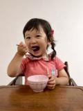 「食べるの大好き!」の画像(1枚目)