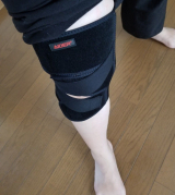 エイダーAIDER膝サポータータイプ3 | わたしもあるけば棒にあたる …。 - 楽天ブログの画像(1枚目)
