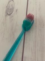 機能性歯ブラシ カクモウ 使ってみた!の画像(2枚目)