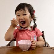 「食べるの大好き!」創業100周年記念第2弾!【こどもの笑顔あふれるおいしい食卓風景】写真コンテストの投稿画像