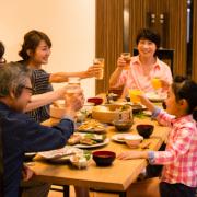「楽しい食卓」創業100周年記念第2弾!【こどもの笑顔あふれるおいしい食卓風景】写真コンテストの投稿画像