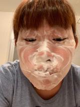 「⭐泡洗顔はじめました⭐」の画像(3枚目)