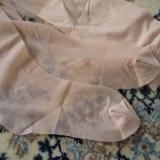 シャルレ『きれいな透け感パンスト(2足組)&洗濯用ネット 』の画像(4枚目)