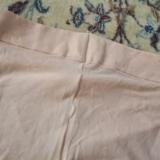 シャルレ『きれいな透け感パンスト(2足組)&洗濯用ネット 』の画像(5枚目)