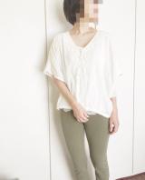 暑い日におすすめのファッションアイテムの画像(5枚目)
