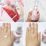 JITANNO オールインワンモイストエマルジョンをモニターしました✨✨・【商品説明】 ・1本で化粧水・乳液・保湿美容液・オイル美容液・クリーム・化粧下地の6役・3種のヒアルロン酸※1+4…のInstagram画像