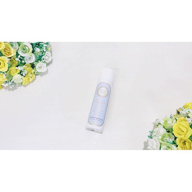 口コミ投稿:インナードライ、紫外線、夏の肌トラブル対策に🌈☀️✨お風呂上がりにすぐ使う炭酸の導…