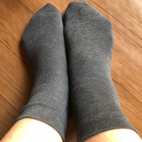 履くだけかかとケア♪足裏美人試してみましたの画像(7枚目)