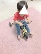 三輪車のステップアップの画像(3枚目)