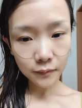 口コミ記事「気になる目元に贅沢美容液たっぷりの~ハイドロゲルプレミアムアイパッチ~その2」の画像