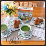 .マンゴー味の青汁で、毎日を健康的に過ごそう!😆Viviamo in salute con il succo verde al mango!Let's have a healthy lif…のInstagram画像