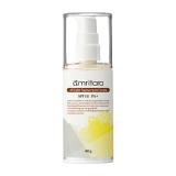 アムリターラ オールライトサンスクリーンクリーム|100%天然成分であらゆる光ダメージから肌を守るUVクリームの画像(1枚目)