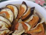 「夏野菜とはちみつで夏を乗り切れ!赤こしょうのハチミツ」の画像(3枚目)