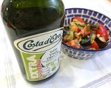 *【レシピ】なすとトマトのくるみサラダ*の画像(2枚目)