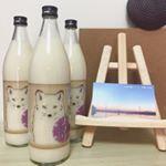 the北海道ファーム 北の甘酒スマリ(#ノンアルコール )✨初めて飲んでみましたが、自然な甘さで、めっちゃおいしいんですねっ🍶甘酒ってお正月の初詣くらいでしか飲まない私でしたが、ハマ…のInstagram画像
