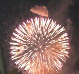花火大会見ながらルーフトップでBBQコーデの画像(4枚目)