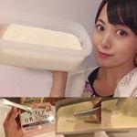 😋美味しく手軽に🎶  一度試すとやめられない❤️ 最近、夏バテどころか食欲旺盛で食べる量が増えてきているため、外食などスケジュールがない時はヘルシーにこちら・・・『ケフィア豆乳ヨーグルト』😊 1包…のInstagram画像