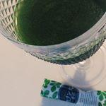 奇跡の木沖縄産の手摘みモリンガ葉を主原料に♡農薬、化学肥料不使用!煌めきモリンガ青汁お試しさせていただきましたすっきり飲みやすい青汁さらっと溶ける!#モリンガ #煌めき…のInstagram画像