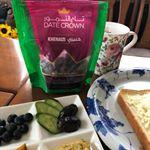 USOUQ 株式会社様のデーツクラウン 粒デーツ クナイジ種をお試しさせていただきました🤗デーツとは、ナツメヤシと呼ばれるヤシ植物の果実です🌴その中でも「デーツクラウン」はアラブ王室ご…のInstagram画像
