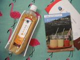 米糀甘酒から生まれた新・発酵飲料☆はだ恵り~楽~☆の画像(1枚目)